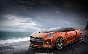 Nissan Gtr New - nissan exec says gt r hybrid is a