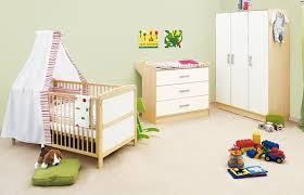 mobilier chambre enfant du mobilier pour la chambre de bébé cocon de décoration le