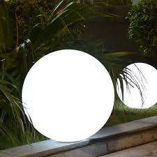 Ball Solar Lights - lighting for parties holidays u0026 weddings indoor u0026 outdoor