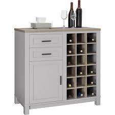 wine cabinets walmart com
