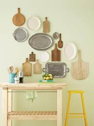 Kitchen Wall Decorations Ideas Fantastic Walls Gallery Gallery Wall Design