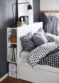 17 Headboard Storage Ideas For Your Bedroom Bedrooms Spaces And by 133 Best Cabeceros Images On Pinterest Home Decor Architecture