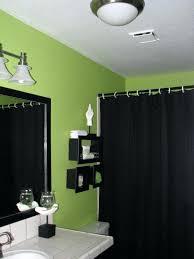 black bathroom ideas lime green and black bathroom ideas beautiful best about bathrooms