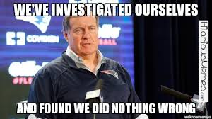 Funny New England Patriots Memes - funny meme the deflategate case is closed only in the patriot s