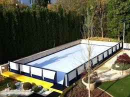 triyae com u003d backyard rink ideas various design inspiration for