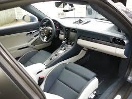 porsche 911 interior back seat floor and rear deck mats for graphite blue interior rennlist