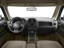 jeep patriot passenger capacity 2017 jeep patriot sport 1c4njrbb7hd121960 used cars in ohio