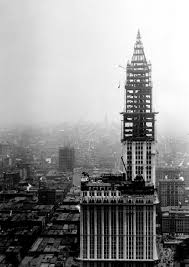 file woolworth building under construction restored jpg