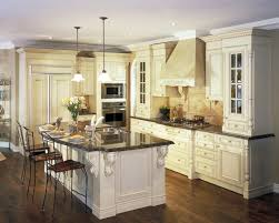 Large Kitchen Cabinets Best 25 Large Kitchen Island Designs Ideas On Pinterest Large