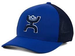 hooey hats caps flexfit trucker chris kyle lids com