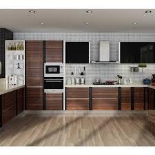 Affordable Modern Kitchen Cabinets Kenya Modular Project Affordable Modern U Shaped Pvc Kitchen