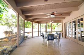 Second Floor Patio by For Sale Plantation Midcentury Waterfront Tommy Realtor