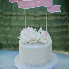 first wedding anniversary cake ideas fabulous valentine cake
