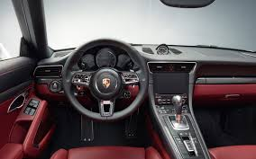 Porsche 911 Horsepower - 2017 new porsche 911 turbo technical specifications price autos