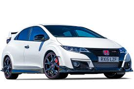 Honda Civic Type R Horsepower Honda Civic Type R Hatchback 2015 2017 Practicality U0026 Boot Space