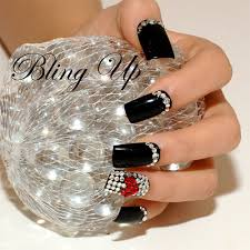 difficult christmas nail art designs sbbb info