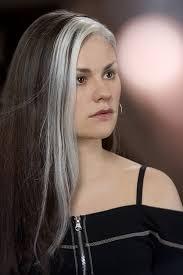 grey streaks in hair rogue x men movies wiki fandom powered by wikia