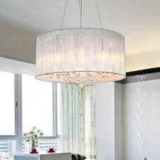 crystal lamp shades for chandeliers lamp world