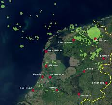 groningen gas field wikipedia