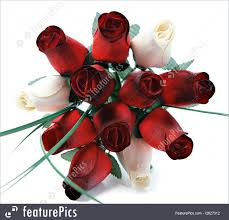 Wooden Roses Wooden Roses Picture
