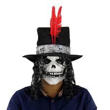 Skeleton Halloween Mask by Online Buy Wholesale Skull Halloween Mask From China Skull