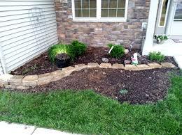 landscape makeover for a hilly front yard diy garden ideas