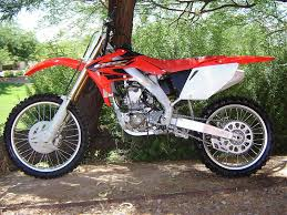 2004 honda cr250f moto zombdrive com