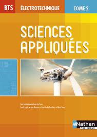 sciences appliqu s cap cuisine sciences appliquées tome 2 livre de l élève 9782091637358