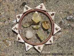 solar plexus crystals crystal yantra archives vibrational doorways