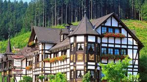 Kino Bad Berleburg Hotel Relais Chateaux Jagdhof Glashütte In Bad Laasphe