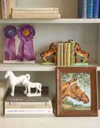 vintage horse room decor horse decorating for the home