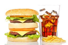 fast food cuisine the side of fast food ก มภาพ นธ 2016