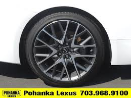 new rc 300 for sale in chantilly va pohanka lexus