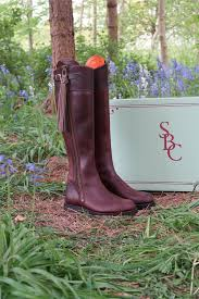charlotte in england the perfect country u0026 equestrian style boot