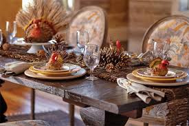 5 ways to elevate the look of your thanksgiving table discover