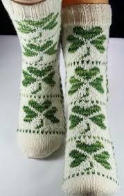 knitting pattern for socks using circular needles shamrock socks knitting patterns 1 99 knitpicks com socks and