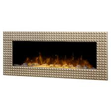 dimplex electric fireplaces wall mounts products ossington