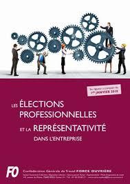 r artition des si es lections professionnelles calaméo fiches pratiques les élections professionnelles et la