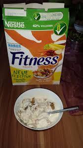 si e social nestl nestlé fitness cereals recipe ideas