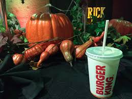 halloween burger burger king joe tries burger king u0027s brand new halloween whopper joe co uk