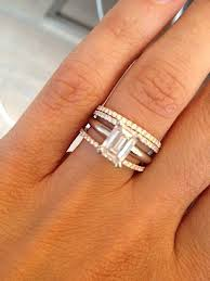 solitaire emerald cut engagement rings wonderful emerald cut solitaire engagement rings 28 for