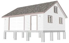 shed garden 16 x 24 two story plans prepossessing 16 24 corglife