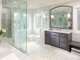 bathroom redo ideas interior master bathroom remodel ideas using gray painted