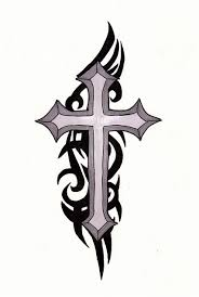 cross tattoos cross by 21jesusfreak