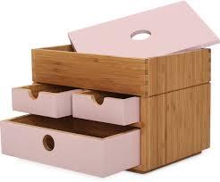 accessoire rangement bureau boîte kyoto accessoire déco maisonwasabi com