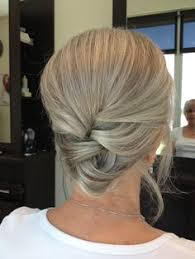updos for older women with long hair 40 stylish long hairstyles for older women low chignon silver