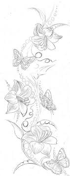 i like the layout of this for a rib cage i think i would do