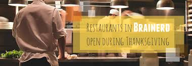 places open on thanksgiving best place 2017