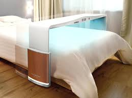 bed table on wheels appealing bed table over on wheels ikea bedside ls u