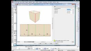 impact cad cam packaging design software design components youtube